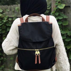 Steve Madden Nylon Backpack